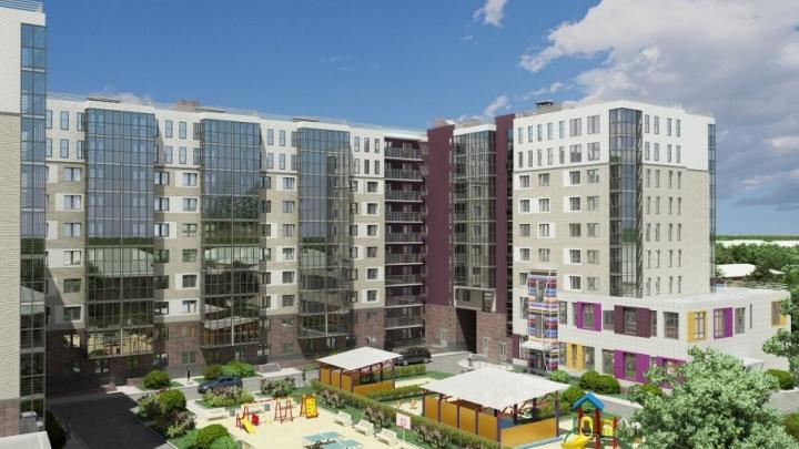 Челябинцы смогут приобрести квартиры в Санкт-Петербурге и области от 1,4 млн рублей