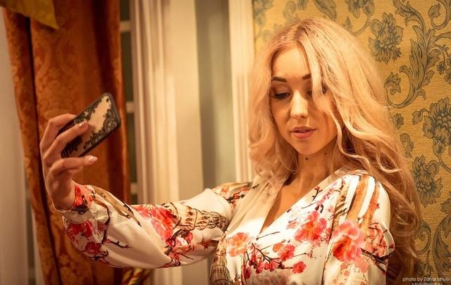 Жительница Самары завоевала титул «Вице-мисс Instagram Российская Красавица 2017»