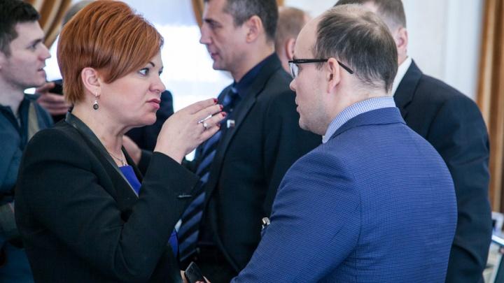 Депутаты Архоблсобрания разработали план помощи обманутым дольщикам