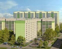 ПЗСП объявил конкурс на лучшее название для нового жилого комплекса