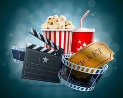 Киновикторина возвращается: выиграй билет в кино!