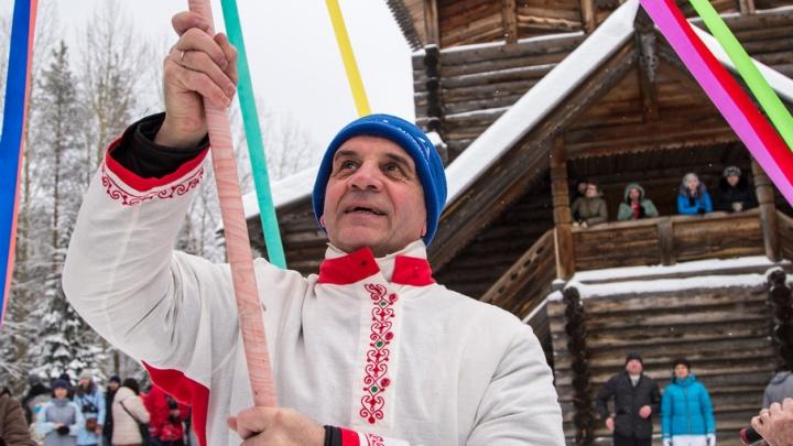 Фольклористы Поморья рассказали губернатору о проблемах изучения традиционной культуры Севера