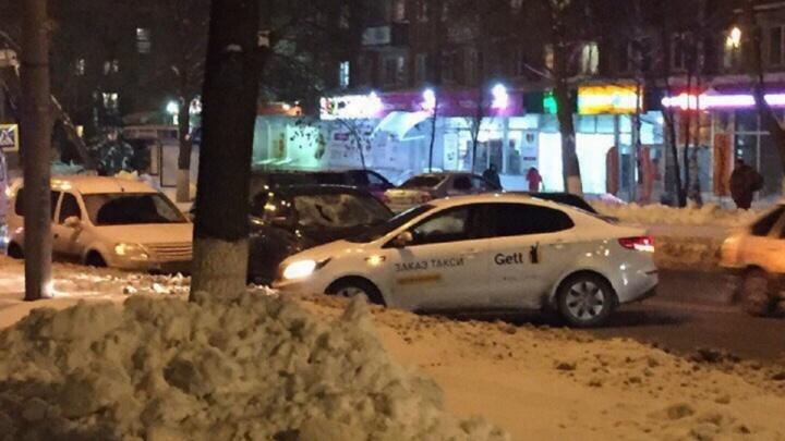 Сбил насмерть возле пешеходного перехода: в Самаре ищут свидетелей ДТП