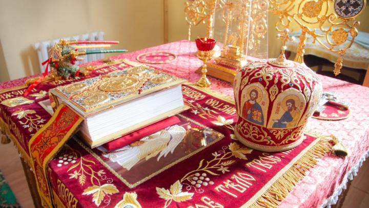 Православные богословские курсы в Архангельске начнут работу с 6 октября
