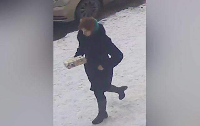 Ростовская полиция разыскивает женщину, выбросившую собственного ребенка в мусорный бак