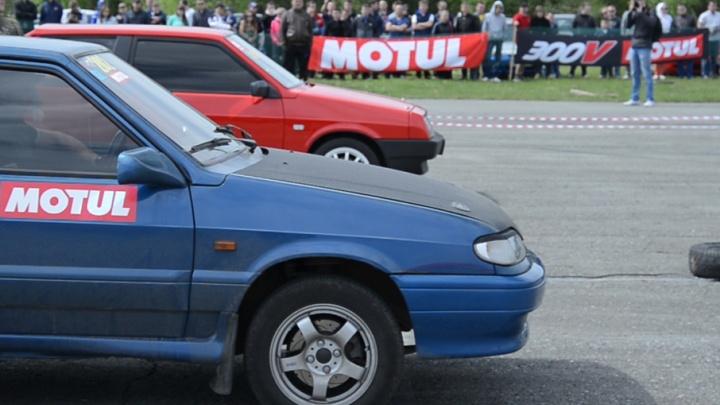 В Перми пройдет чемпионат России по автозвуку