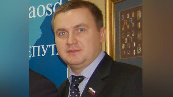 В Архангельске предъявлено обвинение участнику ОПГ депутата Пеункова