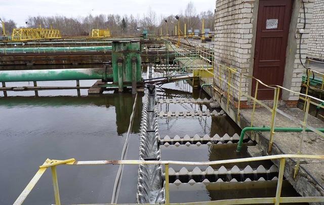 Информацию о проблеме грязной воды в Ярославской области донесли до президента