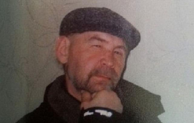 Тюменские полицейские ищут Сергея Собянина