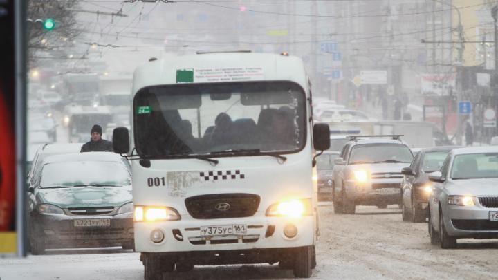В ростовский микрорайон «Суворовский» запустят новый автобусный маршрут