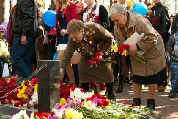 Власти накупят подарков ветеранам на 3,5 миллиона рублей