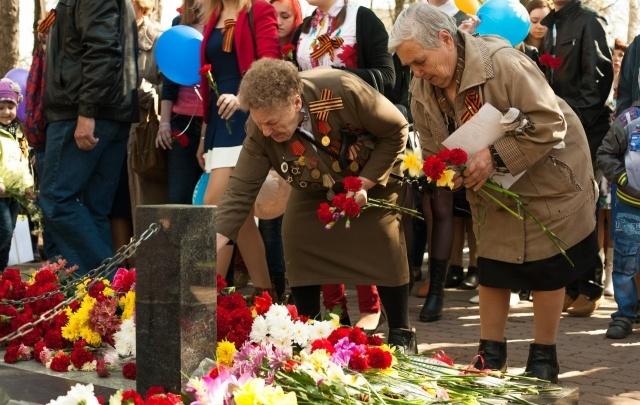 Ярославские власти купят ветеранам подарки на три миллиона: что подарят