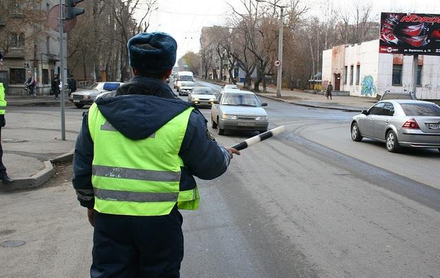 За операцию «Ночь» сотрудники ГИБДД в Челябинске оштрафовали 754 водителя
