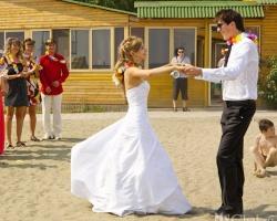Секреты свадебного танца