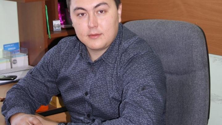 Экс-директор РИАЦа возглавил новую структуру в администрации Волгоградской области