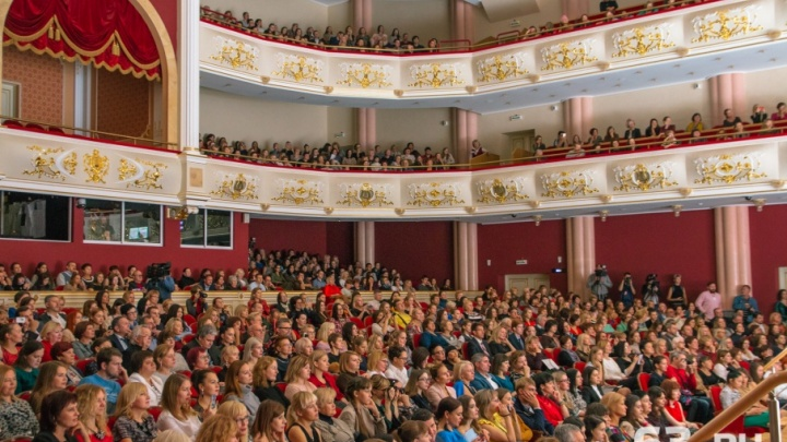 В Самаре представят премьеру оперы «Кармен» московского режиссера