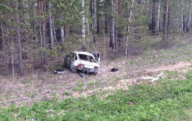 Смертельное ДТП на Салаирском тракте: водитель разогнал «Ладу» до 150 километров в час
