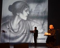 «Литературный оркестр» «Тольяттиазота» публика встретила на «ура»