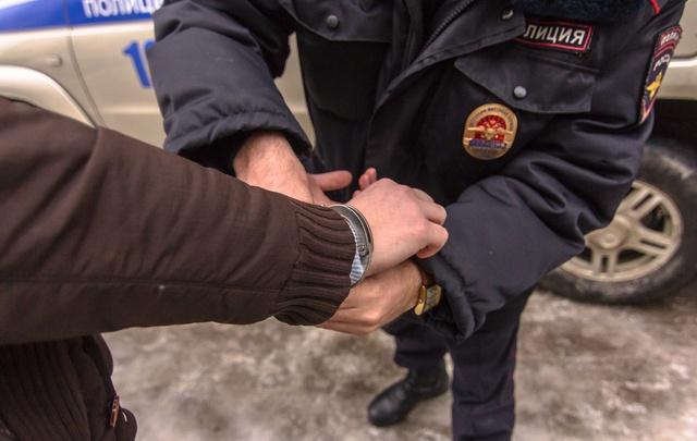В Тольятти бизнесмен дал взятку из-за нарушения правил пожарной безопасности