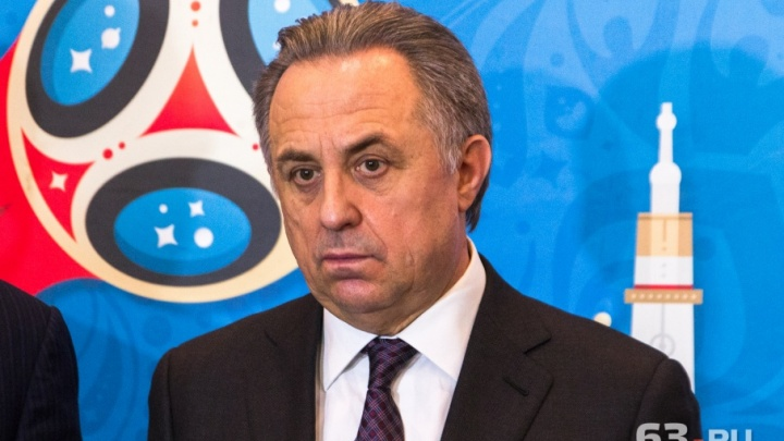 Судьбу строительства нового дворца спорта в Самаре решит Виталий Мутко