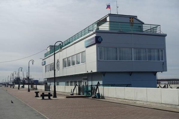 Стоимость здания – 25 миллионов рублей