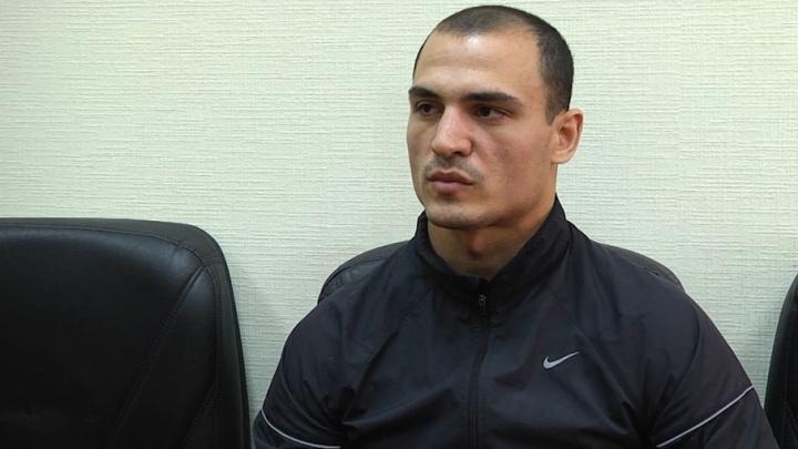 В Татарстане задержан третий налетчик на ювелирный салон в Камышине