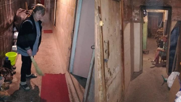 В Рыбинске бизнесмен открыл двухэтажный отель для бездомных