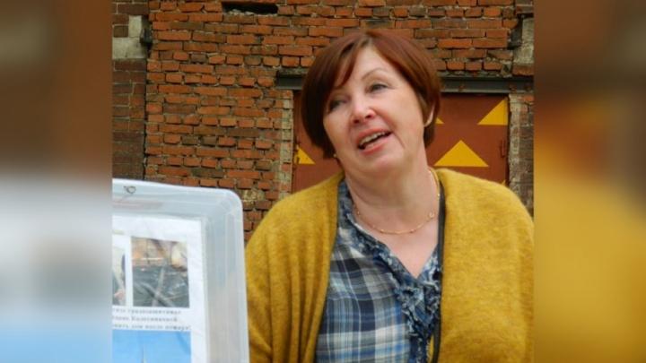 Ярославская градозащитница прорвалась на приём к губернатору, чтобы поговорить о мусоре