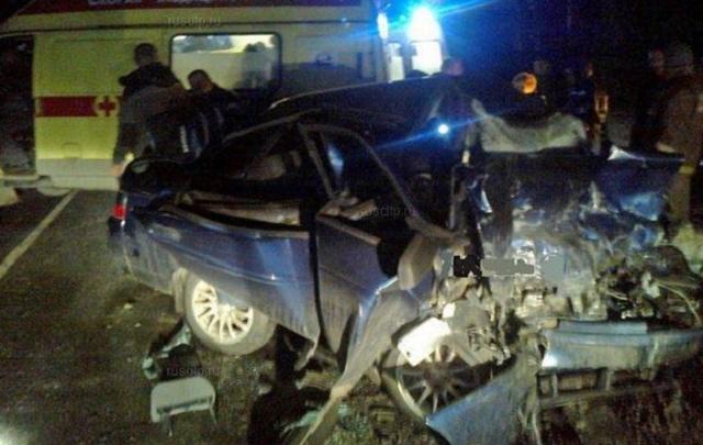 Москвич на BMW погубил в ДТП пассажиров и трех ярославцев: вынесен приговор