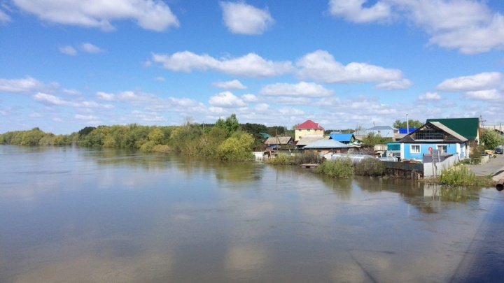 Подробности встречи Якушева и Пучкова в Ишиме: пострадавшим от стихии выплатят компенсацию
