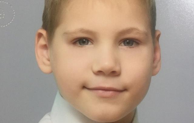 В Ростове восьмилетний мальчик вышел на улицу погулять и исчез