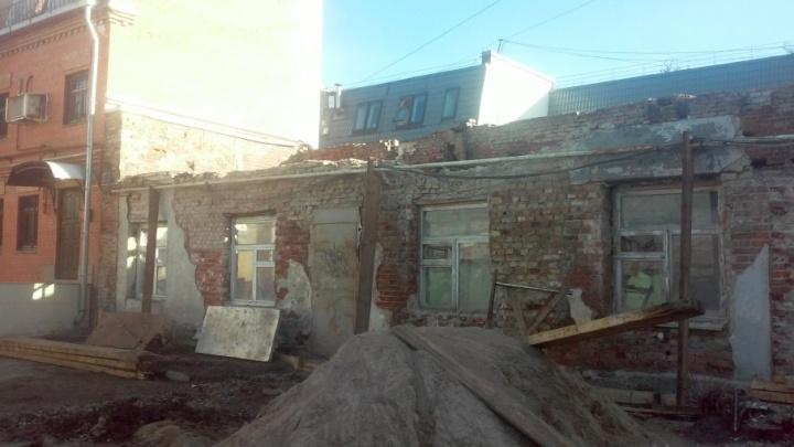 В центре Ярославля сразу в нескольких домах отрубили газ