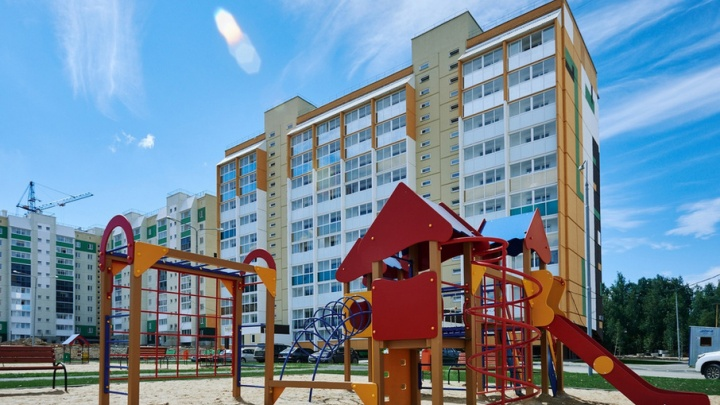 «Парковый-2»: заселение продолжится уже этим летом