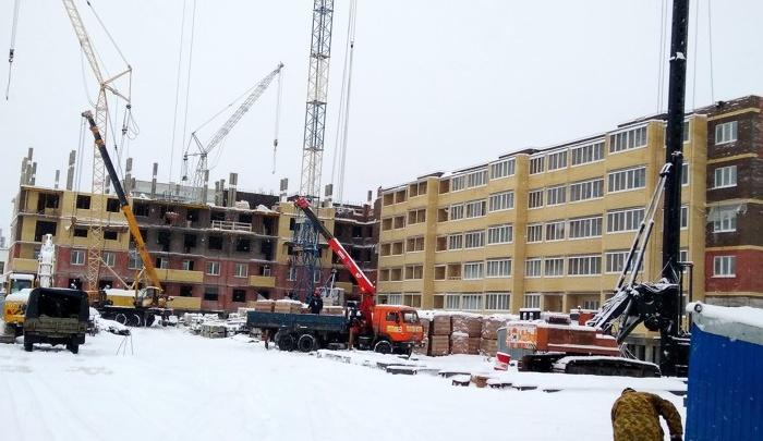 В Северодвинске стартовала продажа квартир в третьей очереди ЖК «Трилогия»
