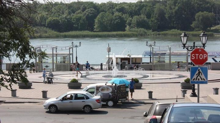 В Ростове в ближайшие дни ожидается до 30 градусов тепла