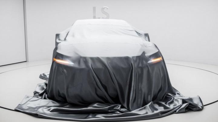 Lexus LS: новое поколение флагманского седана от японских такуми