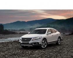 Honda Crosstour по специальной цене