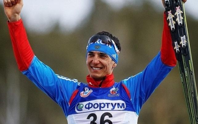 Временная дисквалификация тюменского лыжника Евгения Белова продлена до 31 октября