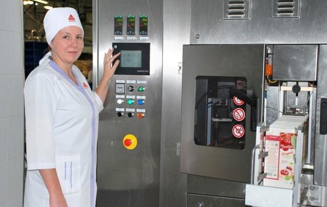 ОАО «Молоко»: стабильность и здоровье
