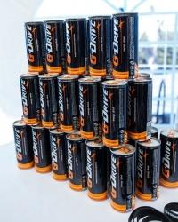 G-Drive: зарядиться энергией и отправиться на гонки на выносливость