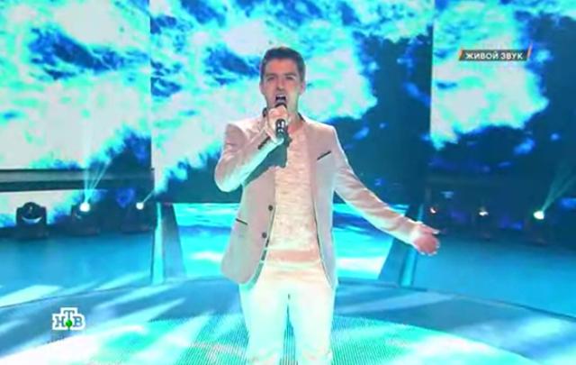 17-летний Артём Абрамов из Челябинска прошел в следующий тур шоу «Ты супер!»