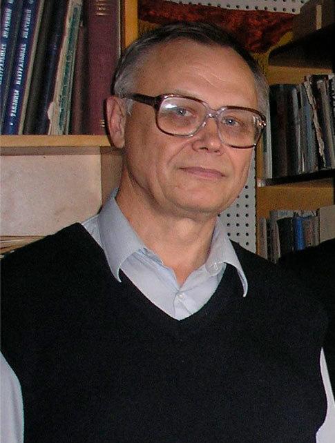 Владимир Скрипниченко / Из семейного архива