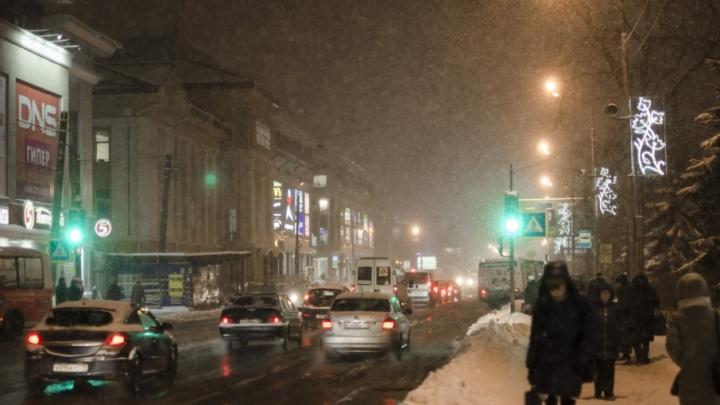 Тариф «Новогодний»: изучаем цены на транспорт в главную ночь года