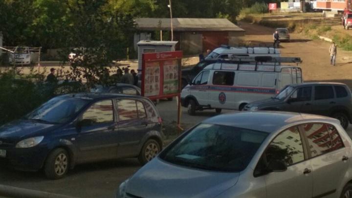 В Перми из-за пакета эвакуировали «Пятерочку»: сверток оставил забывчивый покупатель