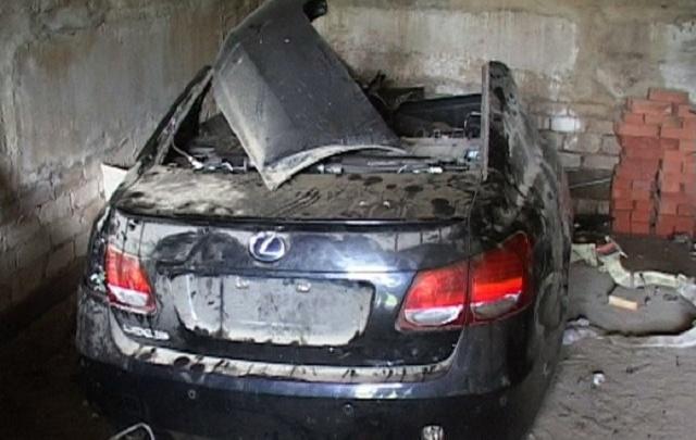 В столице Прикамья будут судить банду автоворов