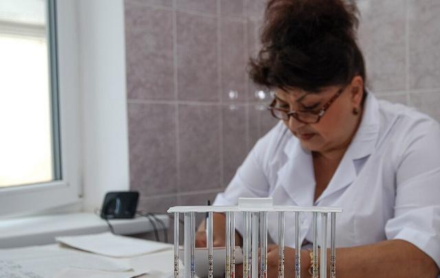 В Ростове на Шолохова заработало новое отделение нейрореабилитации