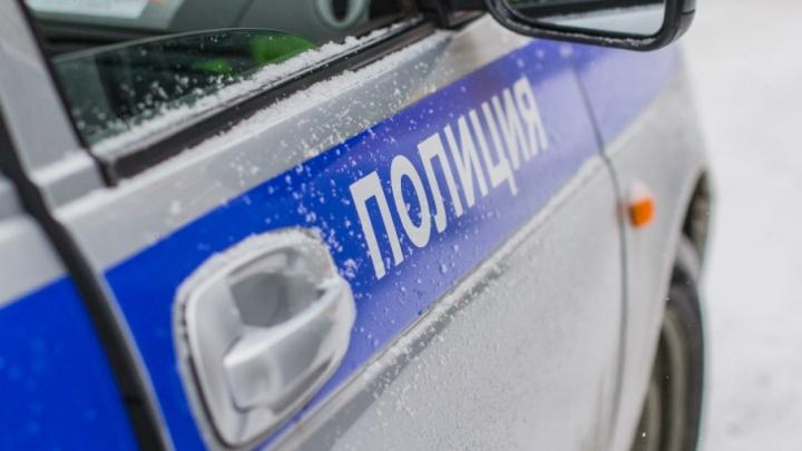 Самарские полицейские вернули домой пропавшего мальчика