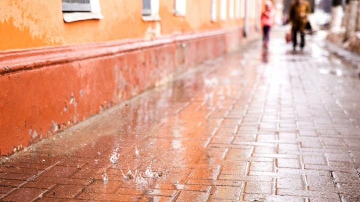 Ярославль зальёт дождями: синоптики опубликовали долгосрочный прогноз погоды