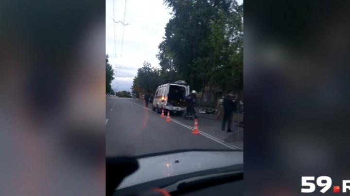 «Если виновного найдут, это будет чудом»: в Перми приостановили дело о гибели полицейского в ДТП