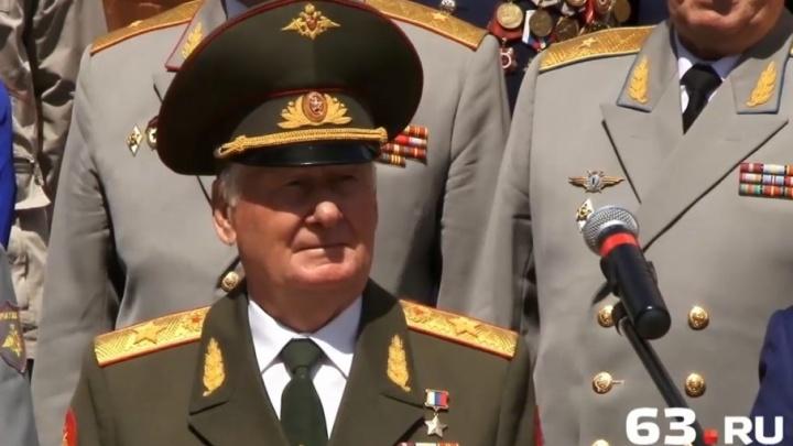 Герой России и многодетная мать-блогер из Самары стали доверенными лицами Владимира Путина